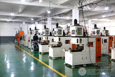 Suzhou Smart Motor Equipment Manufacturing Co.,Ltd
