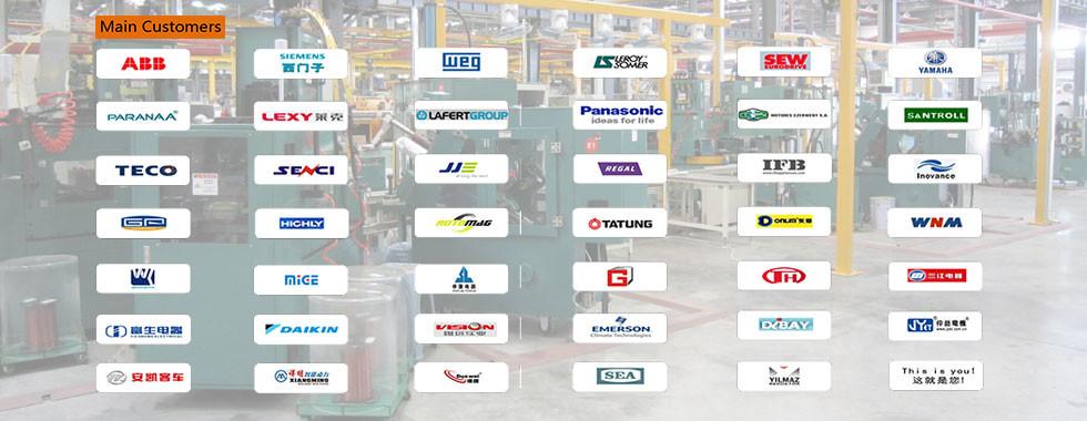 China am besten Spule-Einfügen-Maschine en ventes