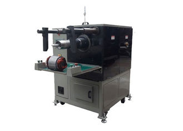 Spule-Einfügen-Maschine