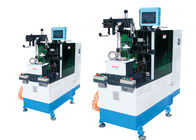 Small Motor Automatic Motor Winding Machine SMT - BZ160 0.45s/s Lacing Speed