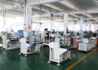 China Industrielle Elektromotor-Wickelmaschine-halb- Selbstspulen-Wickelmaschine usine
