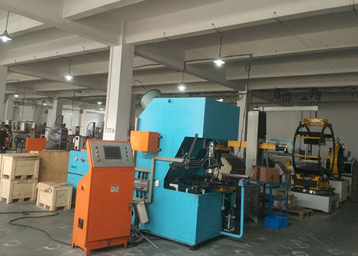 SMT- ZL4080 Electric Motor Machine / Precise Automatic Motor Rotor Casting