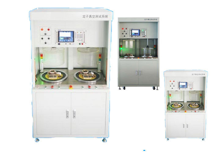 SMT-AN96951V Electric Motor Testing Equipment  / Armature Stator Testing Equipment
