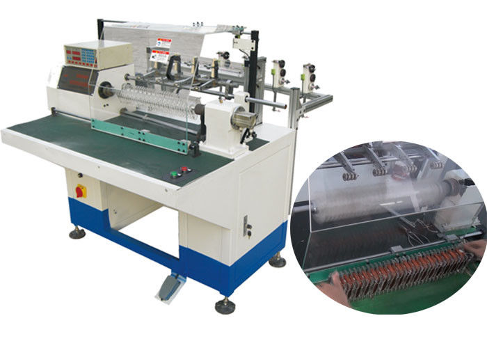 Hot Sale Induction Long Motor Automatic Stator Winding Machine SMT - R160