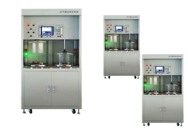 China _ Electric Motor Testing Equipment Refrigerator Air Conditioner Heater Three Phase usine