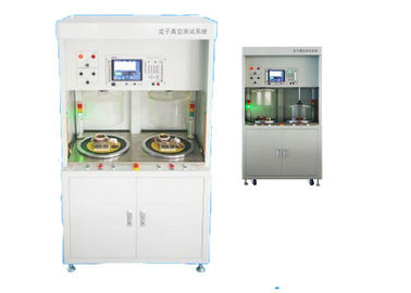 _ Refrigerator / Air Conditioner Stator Motor Testing Equipment SMT-AN96951V