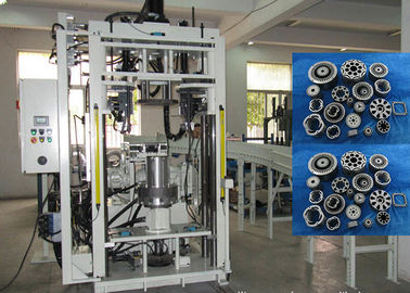 DC Stator Core Assembly Machine / Stator Rotor Core Stamping Machine