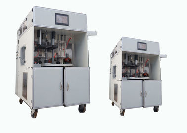 Motor Winding Equipment  Winding Inserting and Drift Machine for 3 Phase Motor